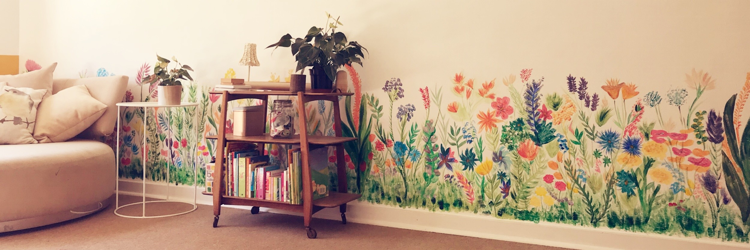 Murals-for-kids-bedroom