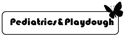 Pediatrics-and-Playdough-Logo