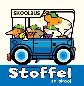Stoffel-se-skool