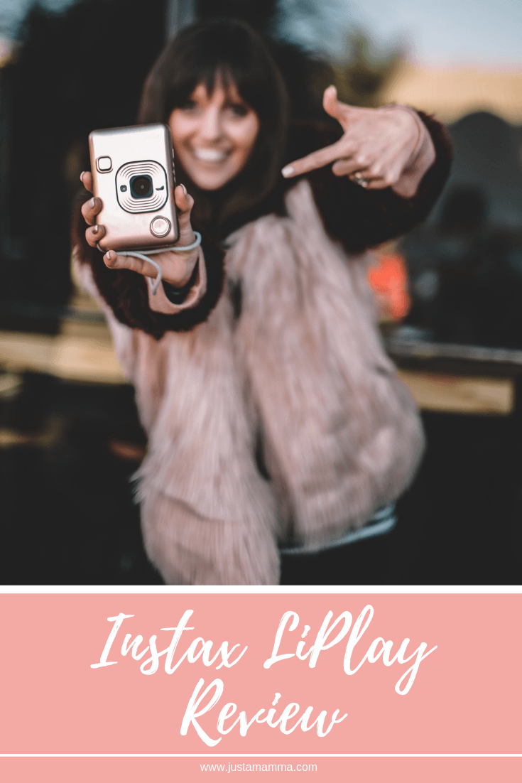 Instax-LiPlay-Review