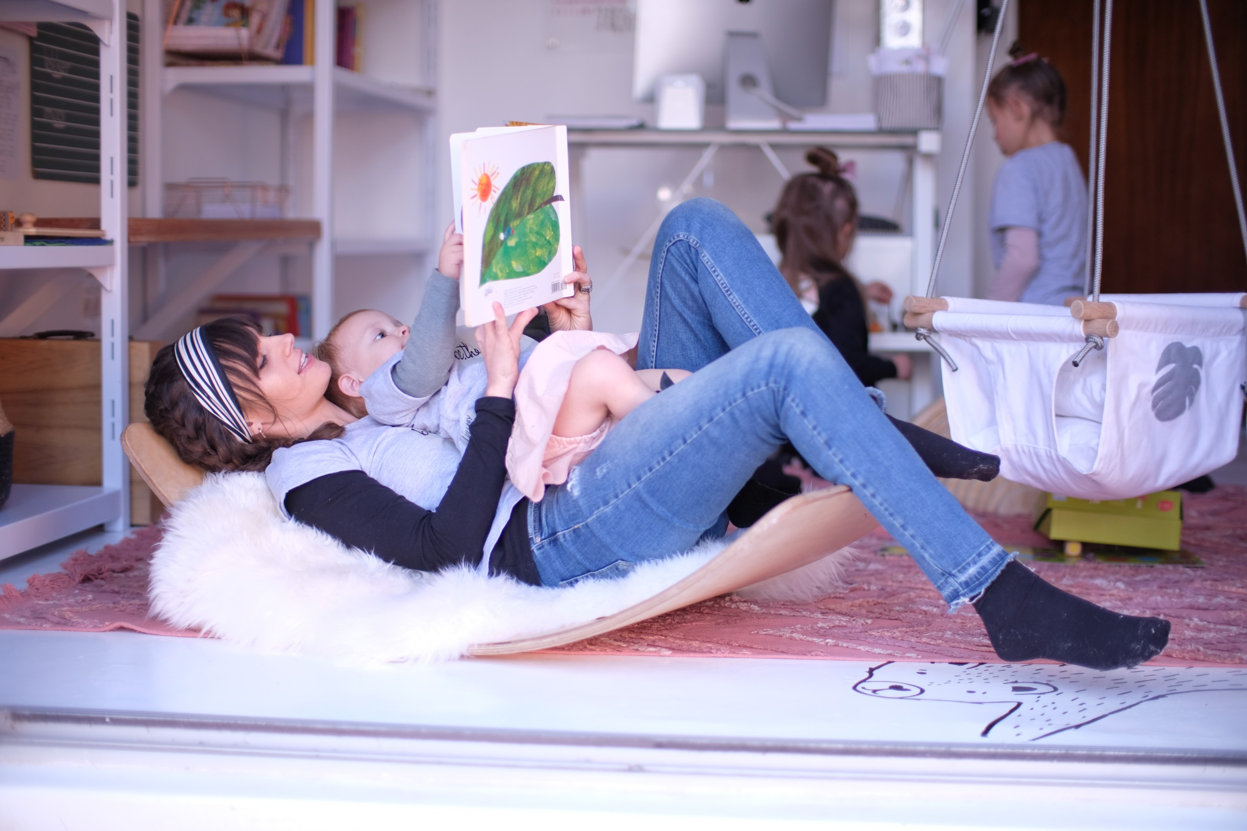 Reading-Zone