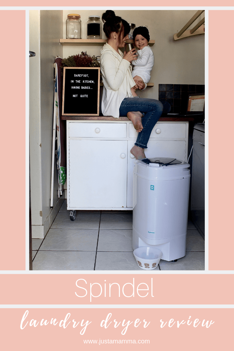 Spindel-laundry-review