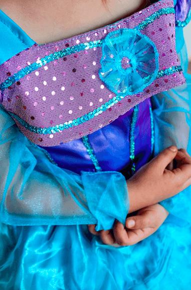 Affordable Princess Dresses