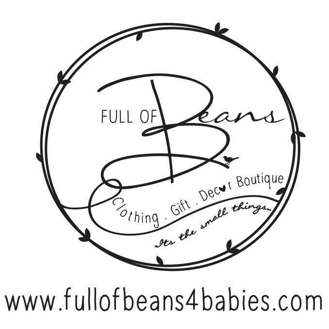 Full Of Beans Boutique
