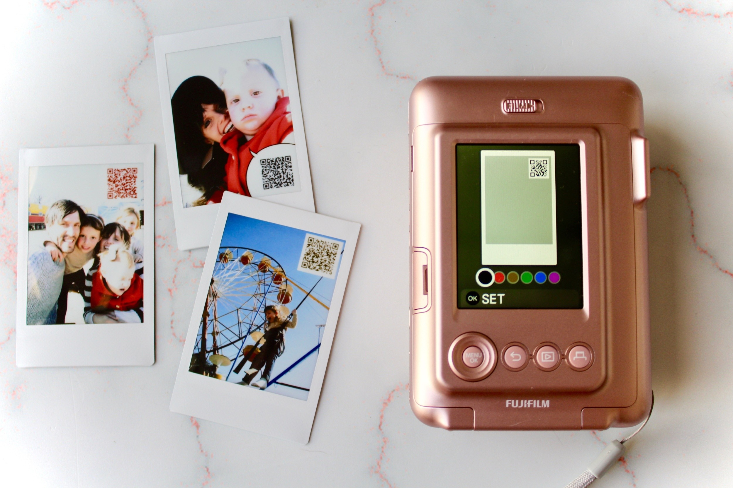 Just-a-Mamma-Blog-Instax-LiPlay-Review-QR-code-sound-recording 7214