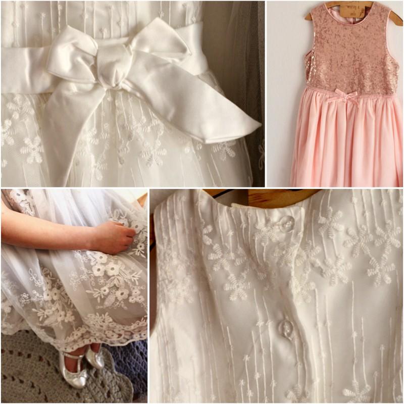 Keedo Party Dress Details