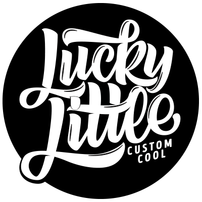 Luckylittle Round New