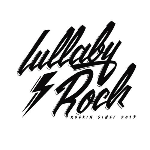 Lullaby Rock Logo