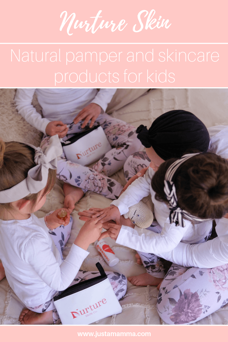 Natural Skincare For Kids 1