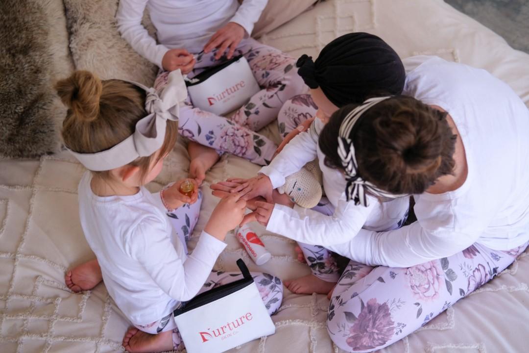 Nurture Skin Nurturing Young Skin Naturally