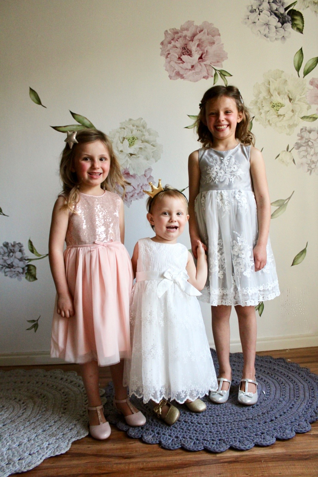 Party Dresses For Girl South Africa