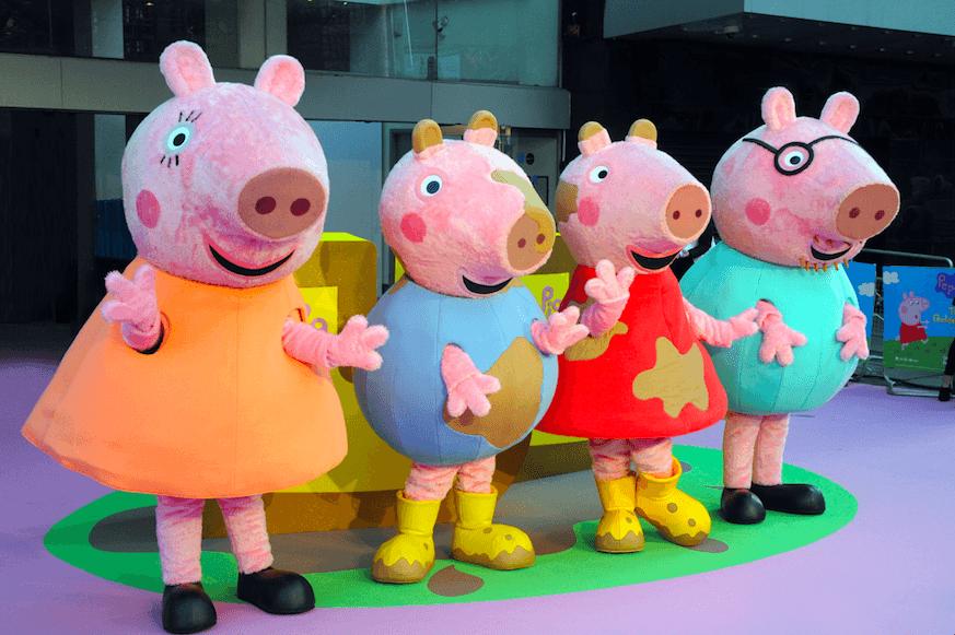 Peppa Pig Sa