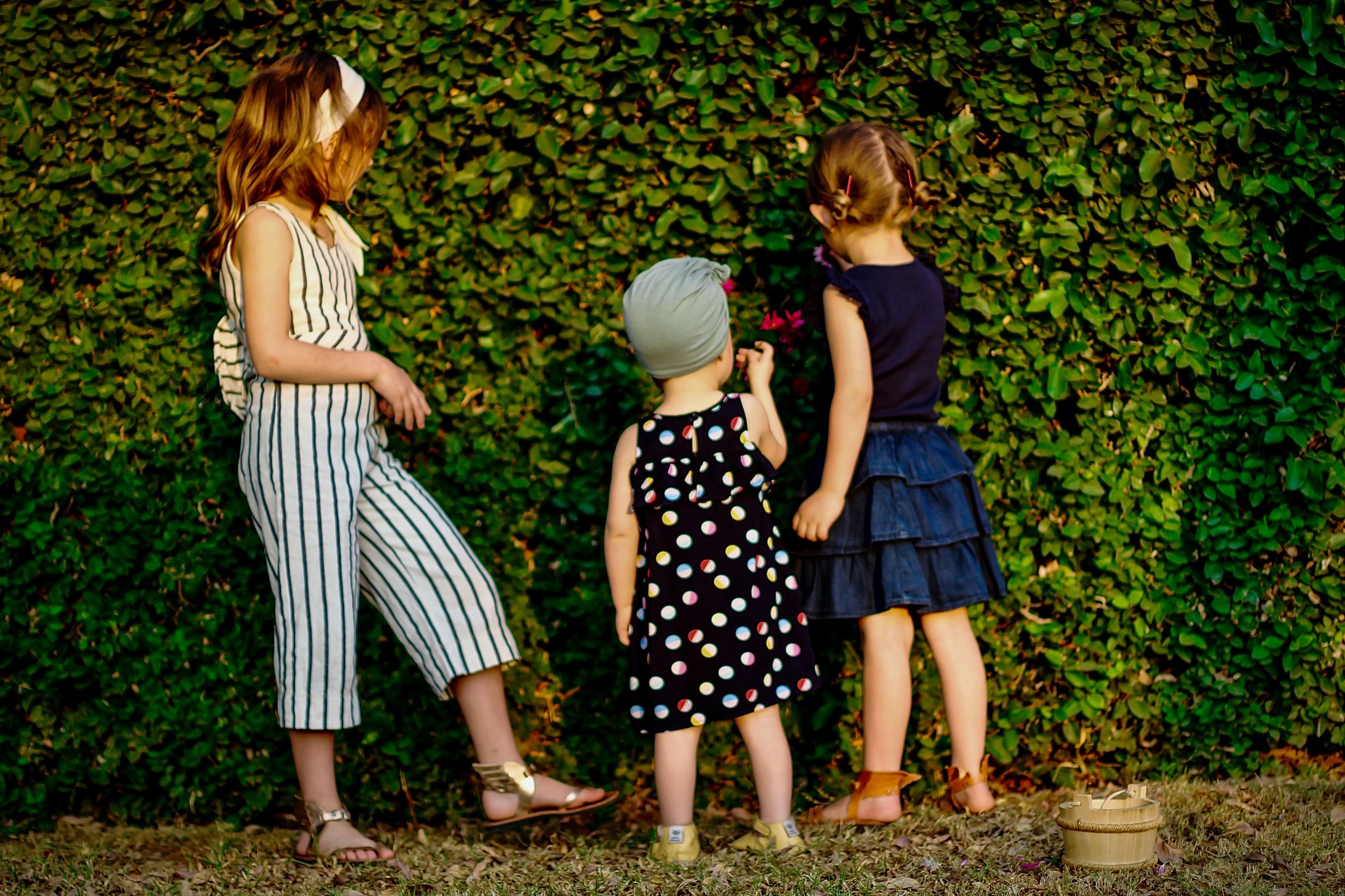 Petit Fox: Sustainable fashion for kids in South Africa
