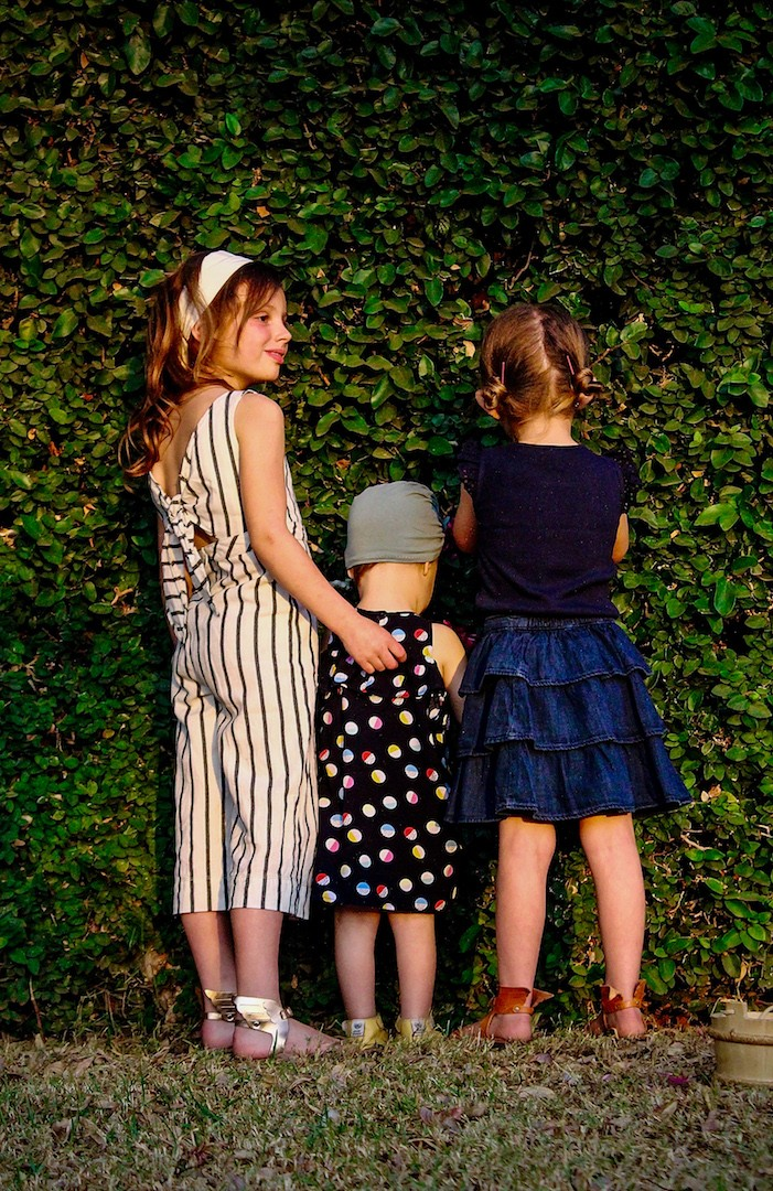 Sustainable Kids Fashion How To Shop More Eco Friendly