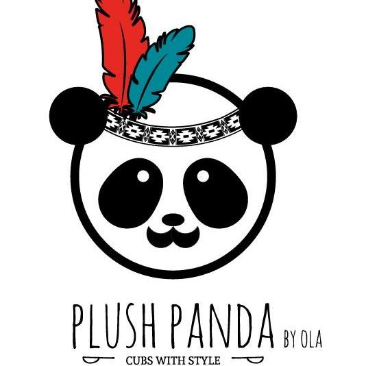 Plush Panda By Ola South African Fashion