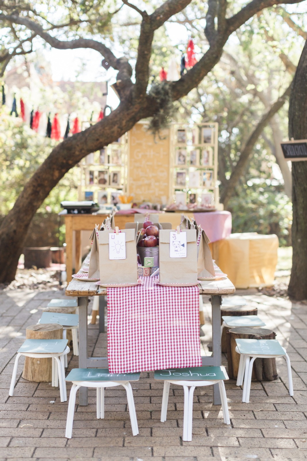 2nd Birthday Party Inspiration