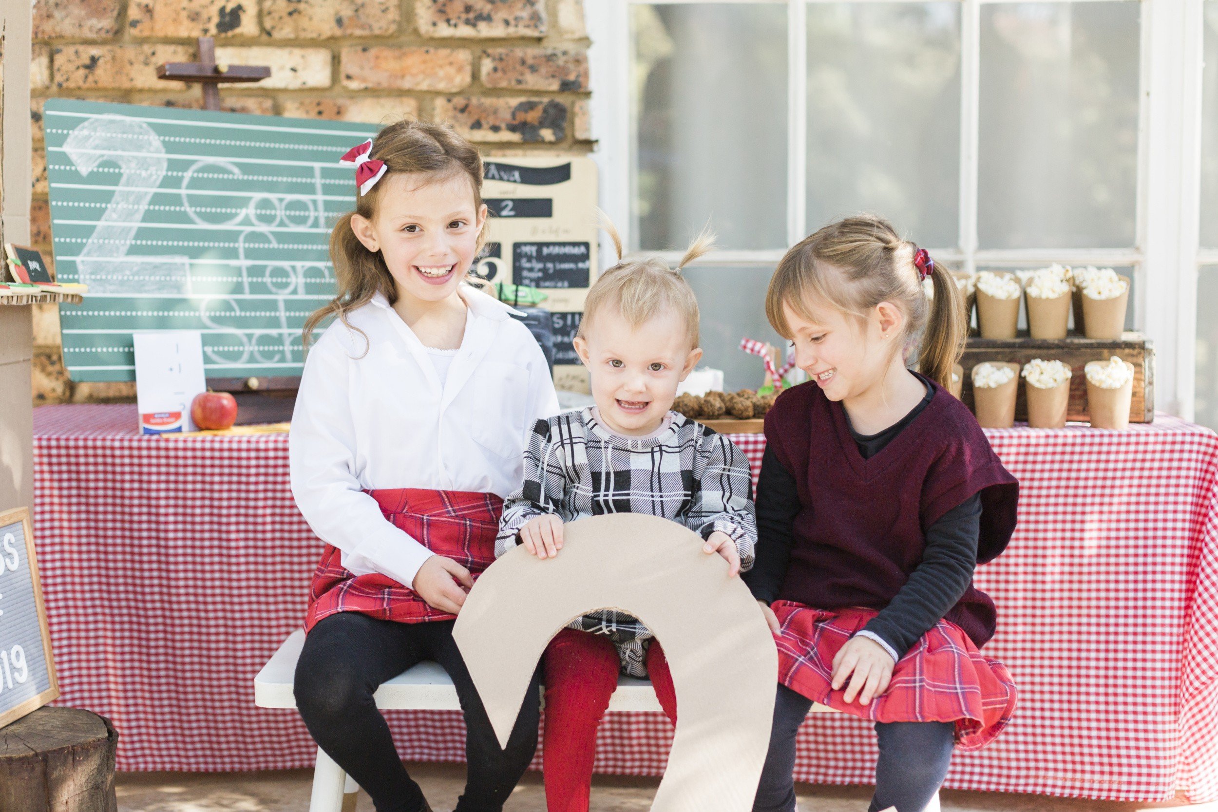 2nd Birthday Party outfit ideas