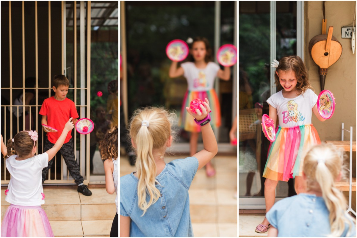 Barbie Birthday Party Games To Play