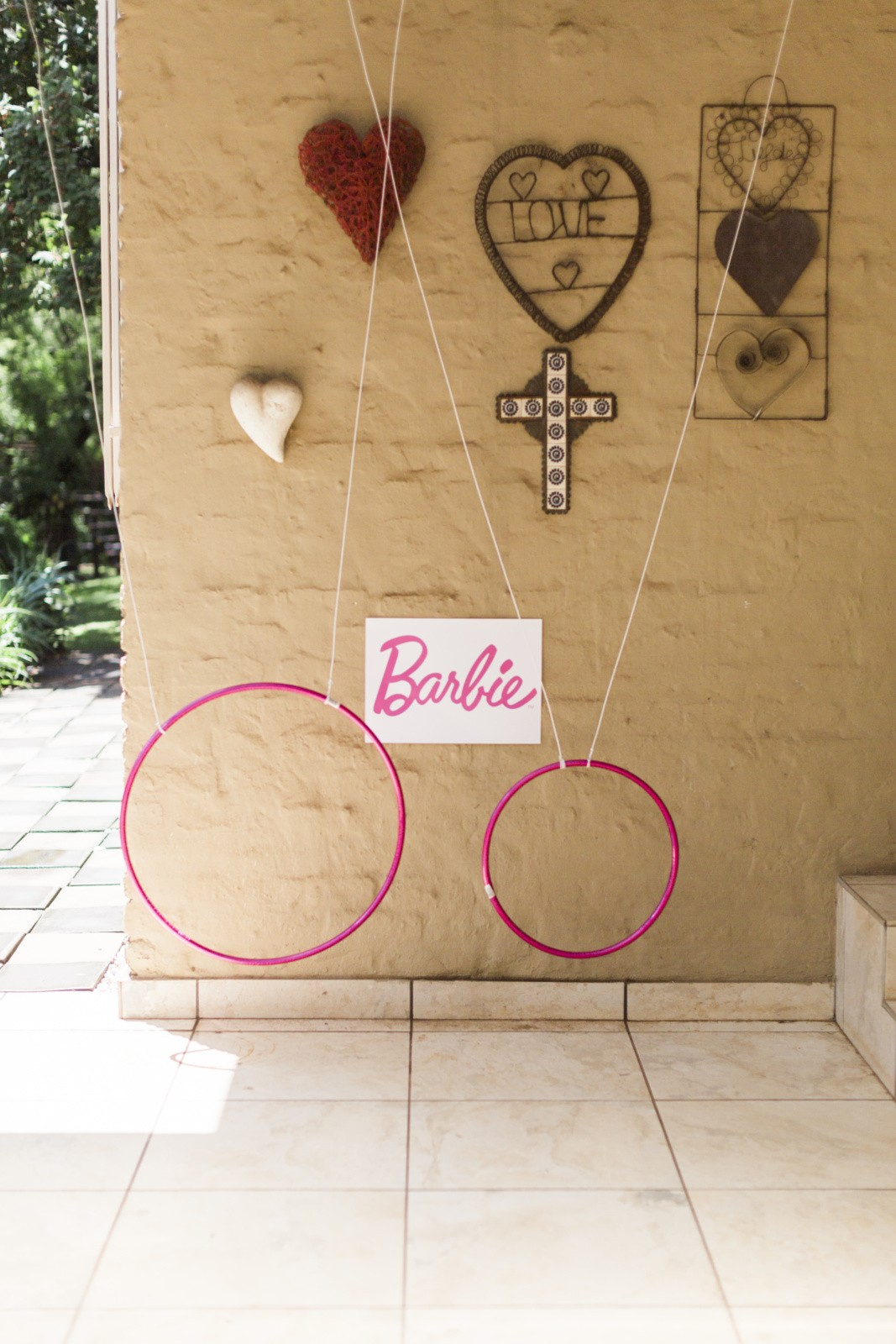 Barbie Birthday Party Games