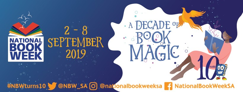 Book Week South Africa