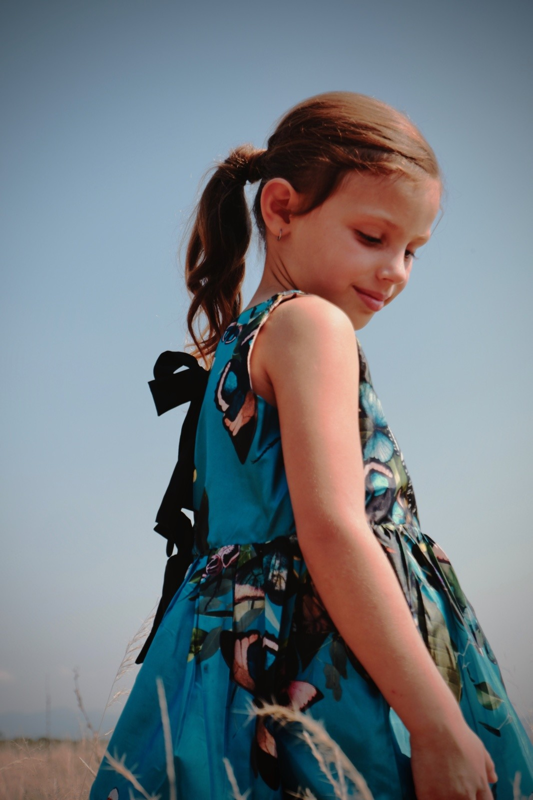 Ilan South African Clothes For Girls
