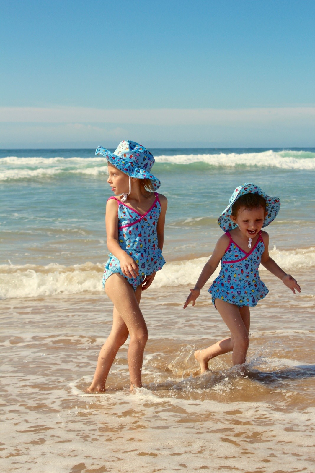 Spf Swimwear For Kids South Africa Just Jump