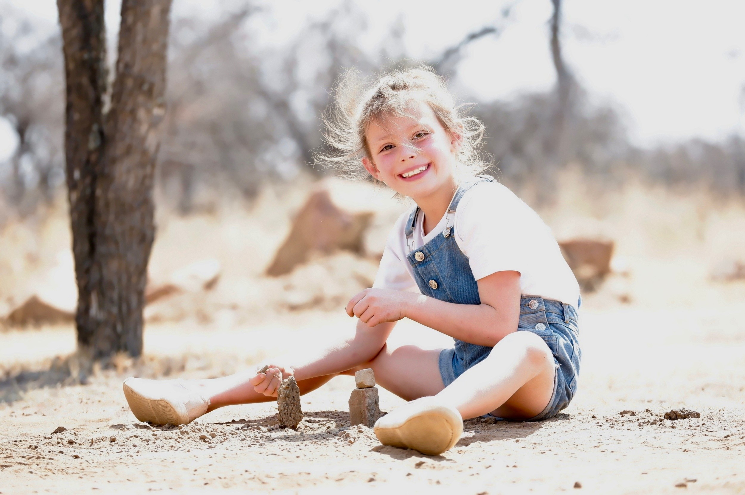 Places to visit with kids South Africa