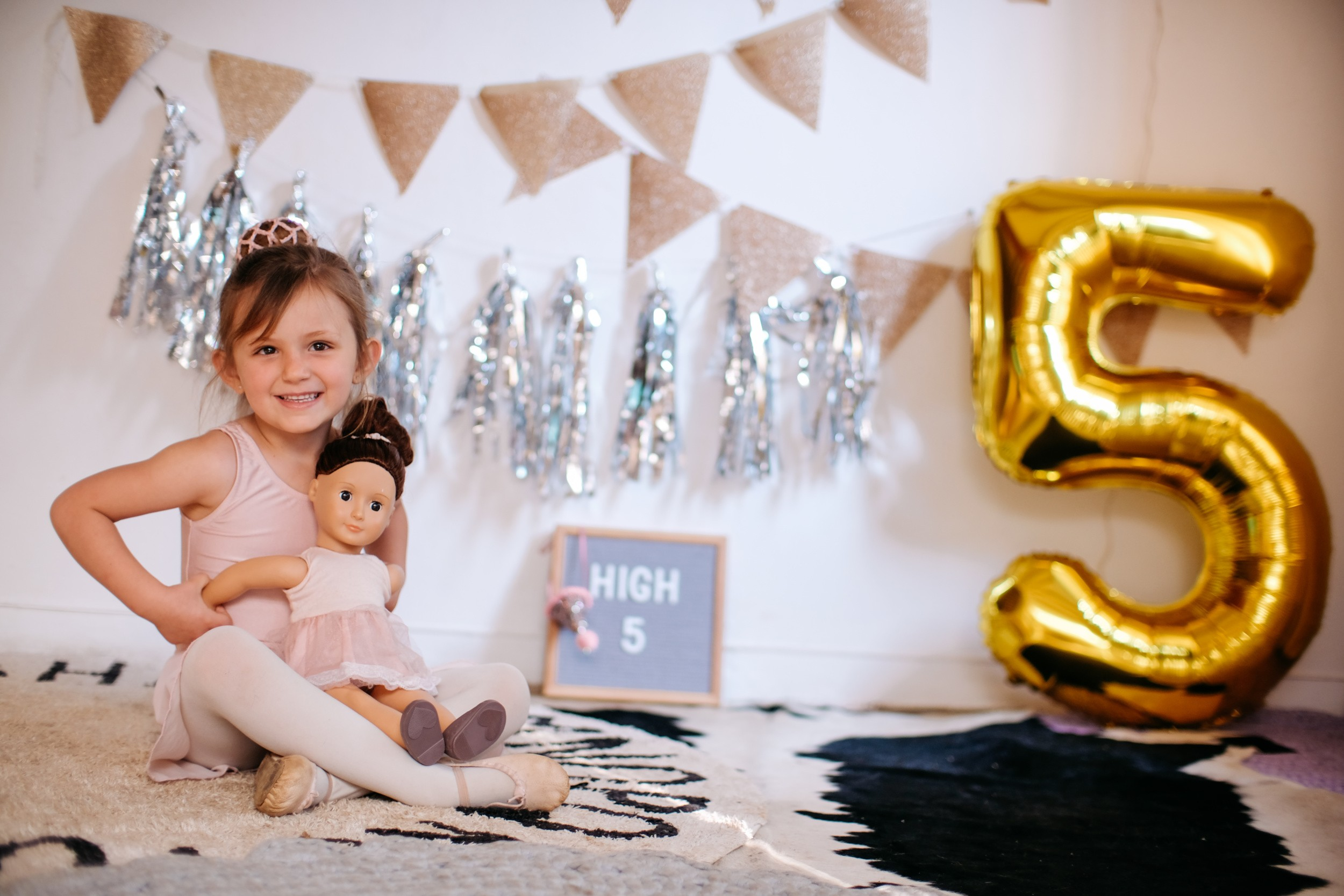 Ideas For A 5th Birthday Party