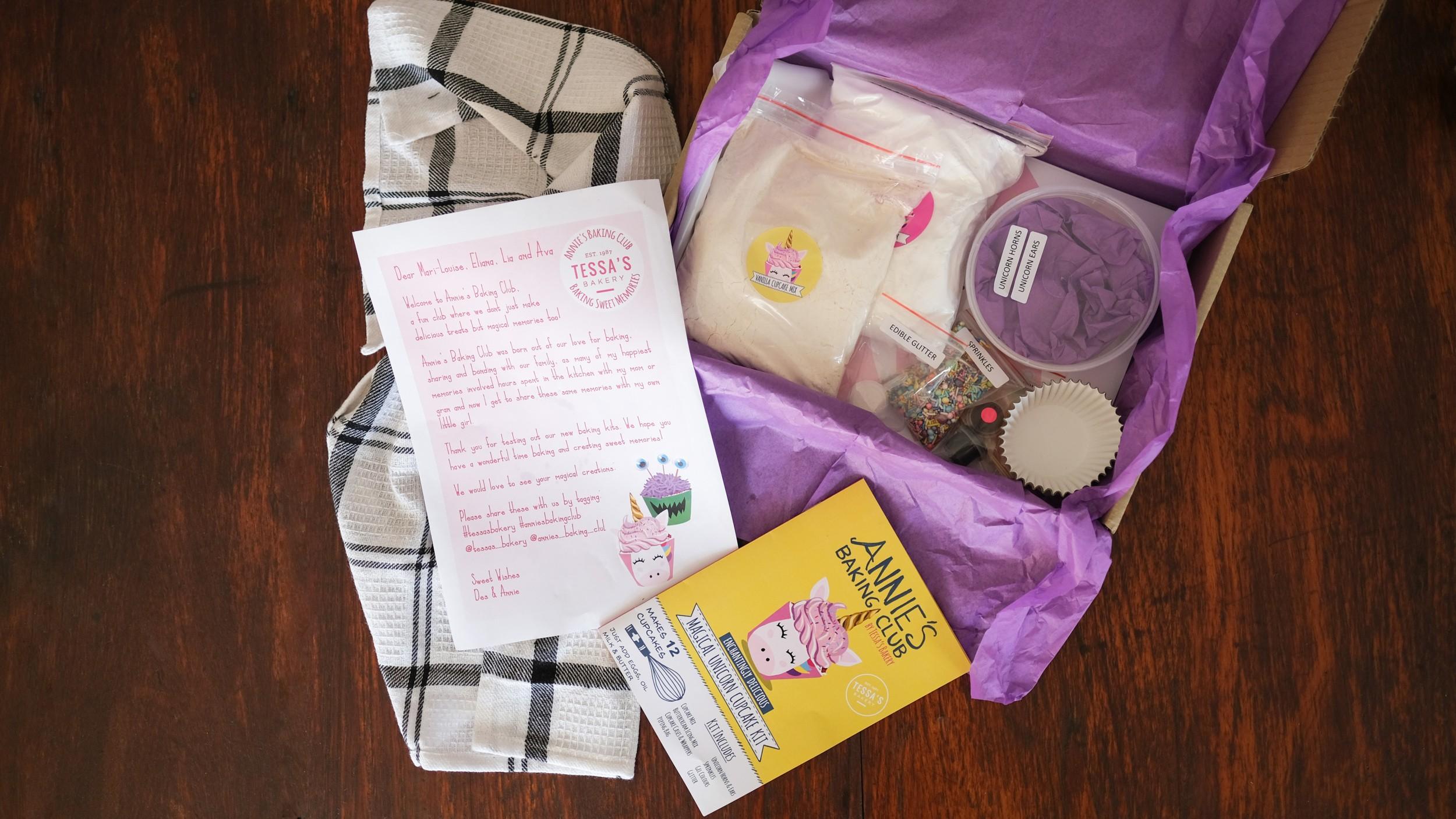 Justamamma Diy Home Baking Kits South Africa