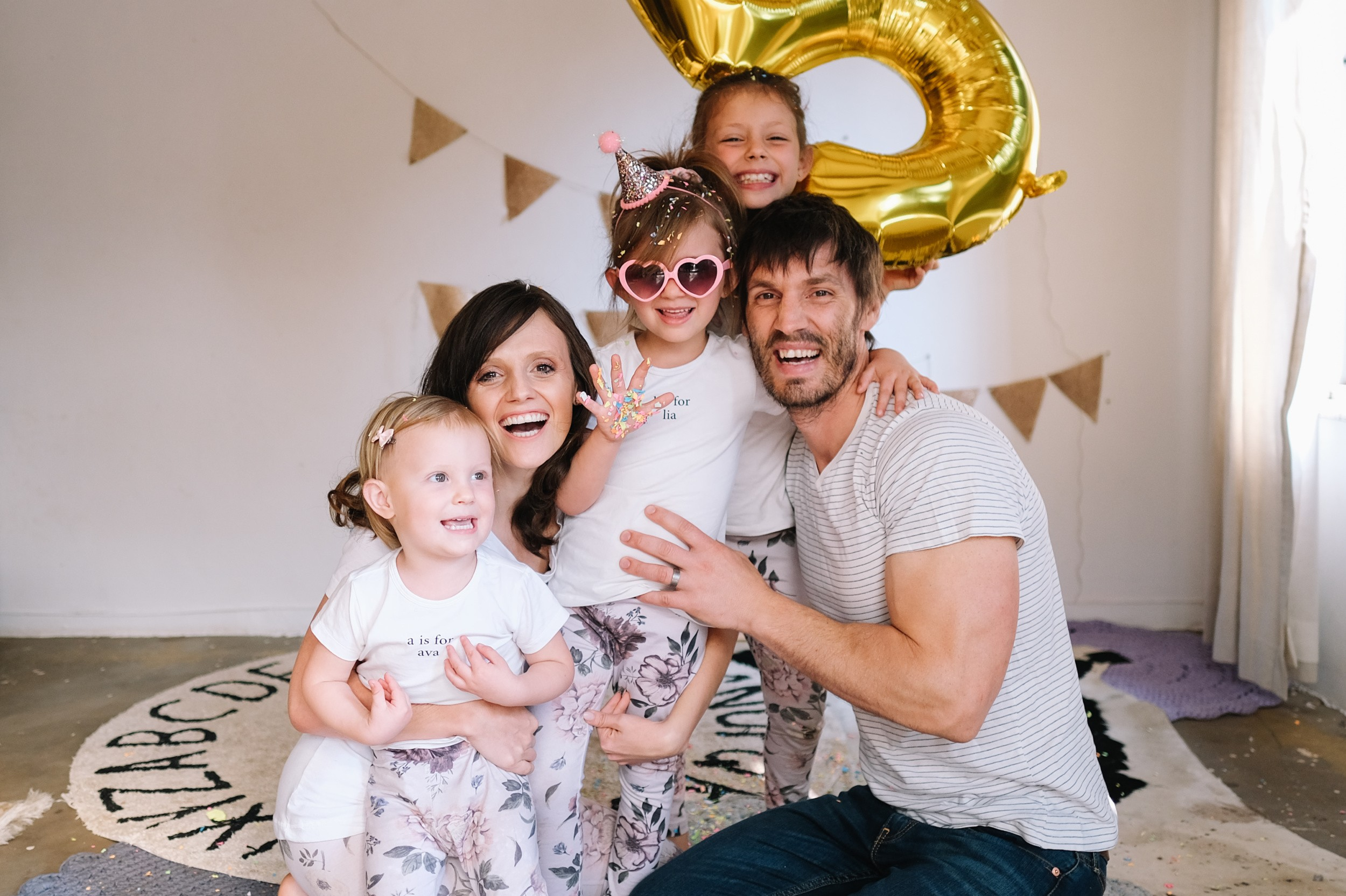 Party Ideas For A 5th Birthday