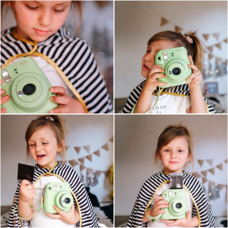 Instax Party Ideas