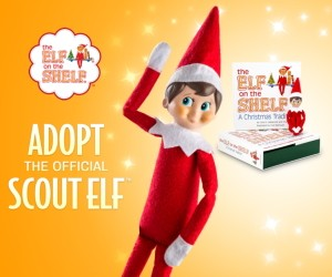 Elf on the Shelf ideas!, Easy Elf on the Shelf ideas!
