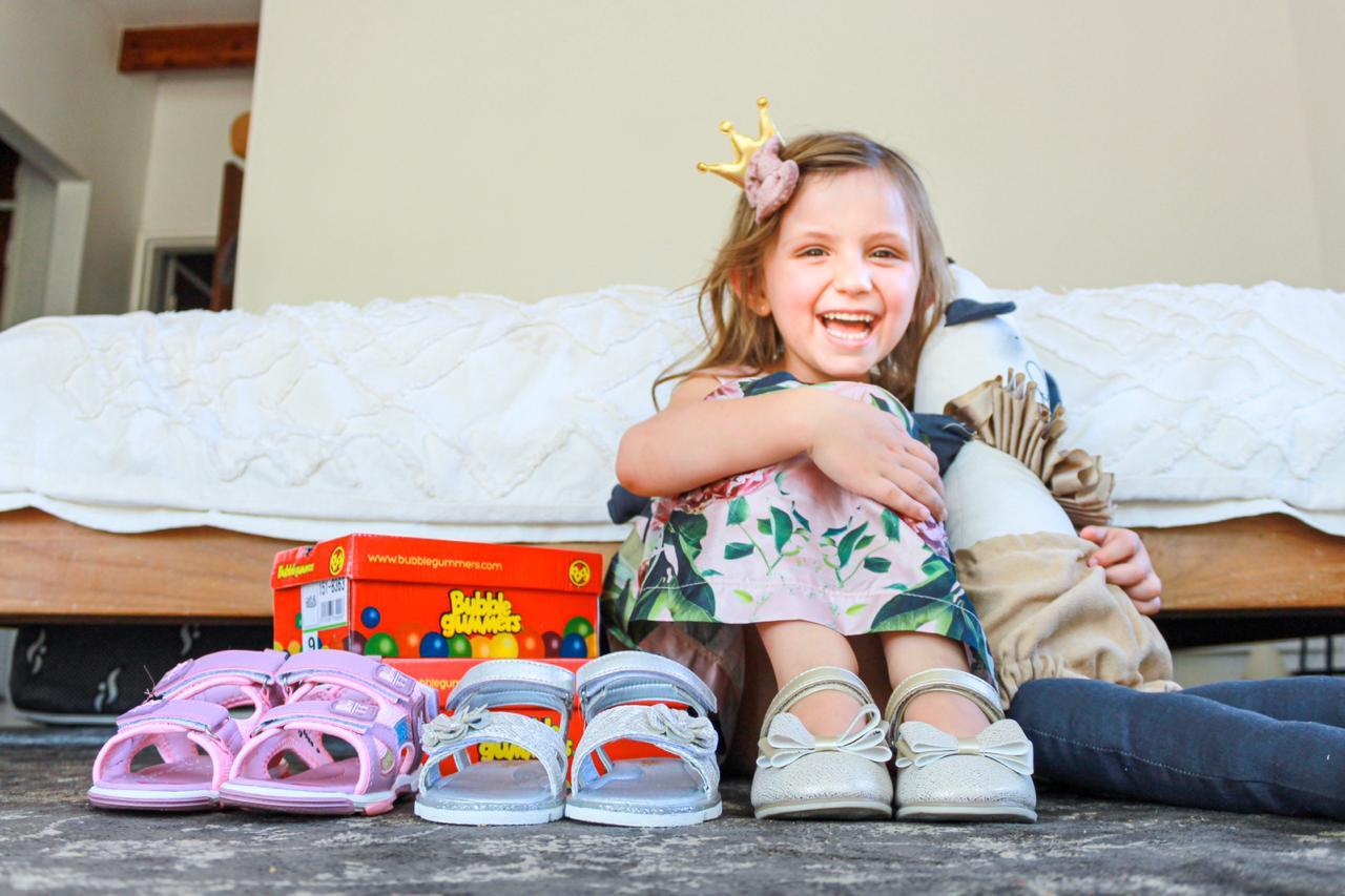 bubblegummers Children's Shoe South Africa