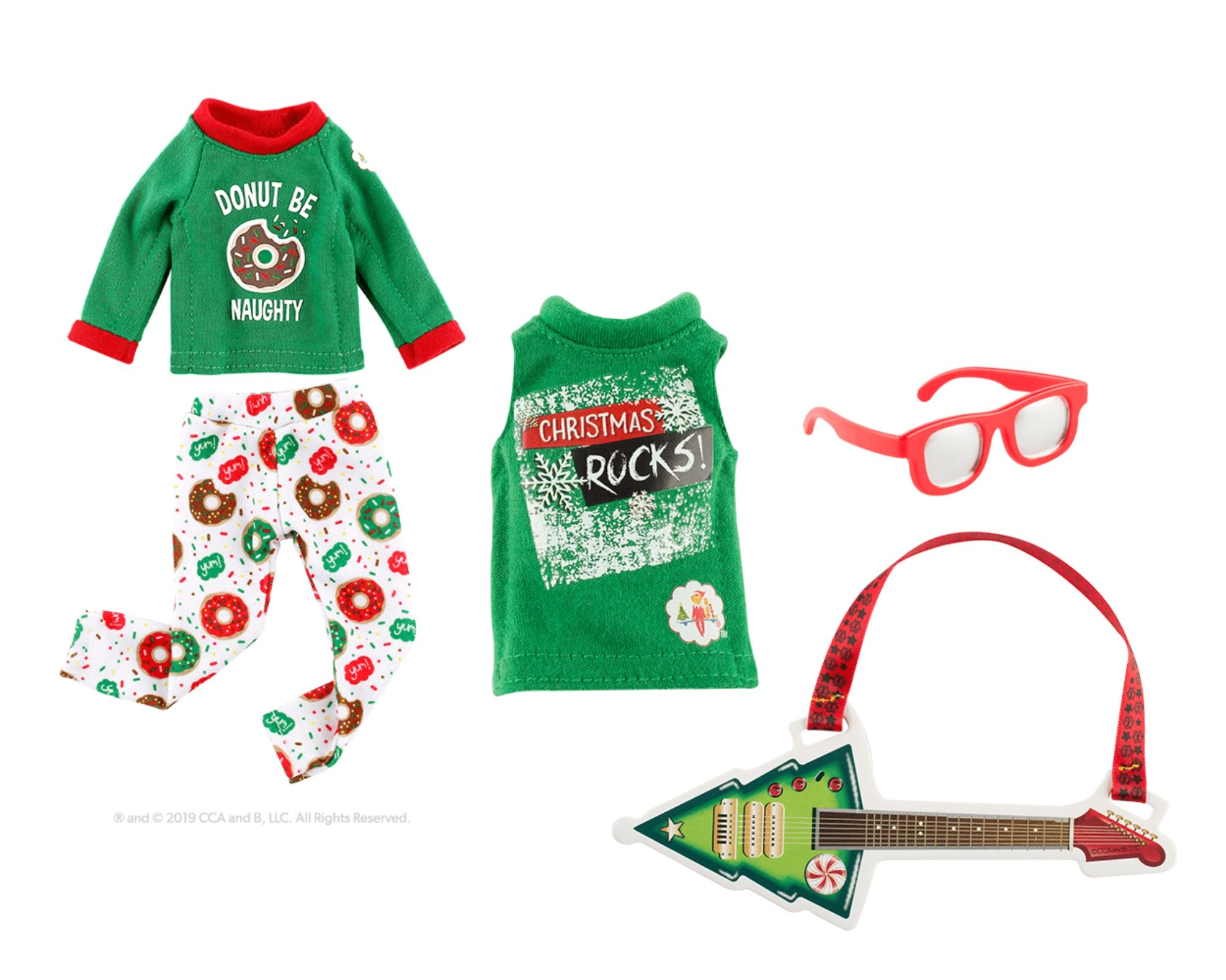 Claus Couture