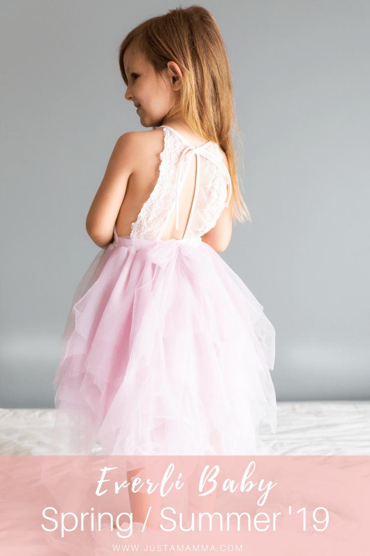 Fashion For Girls 2019