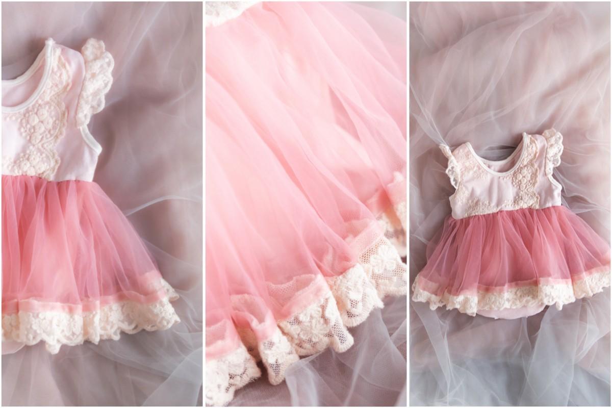 Flower Girl Dresses For Baby