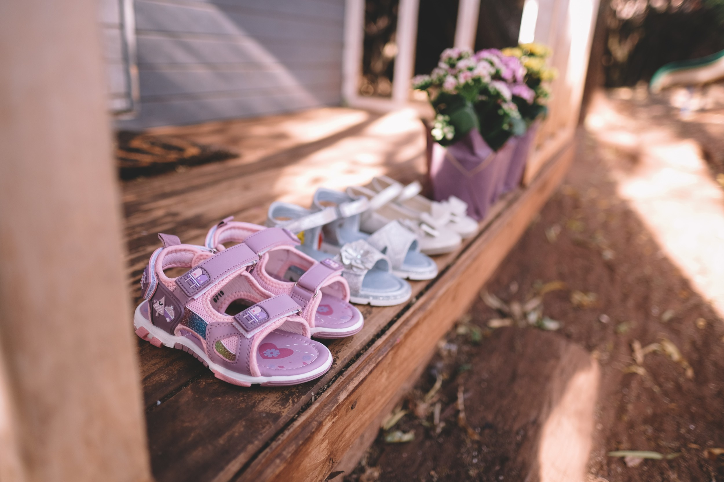 Best shoes for kids
