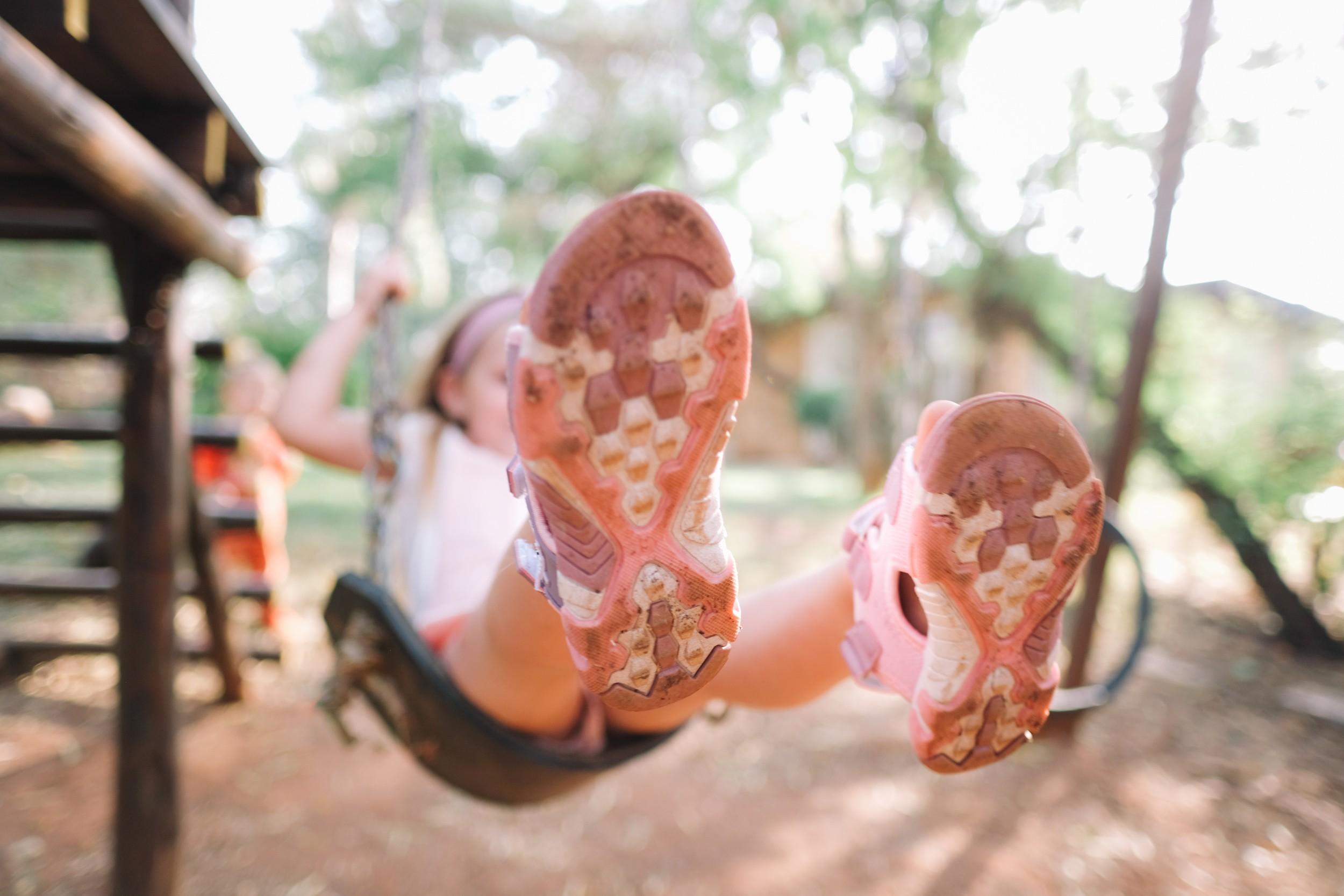 bubblegummers Children's Shoe review