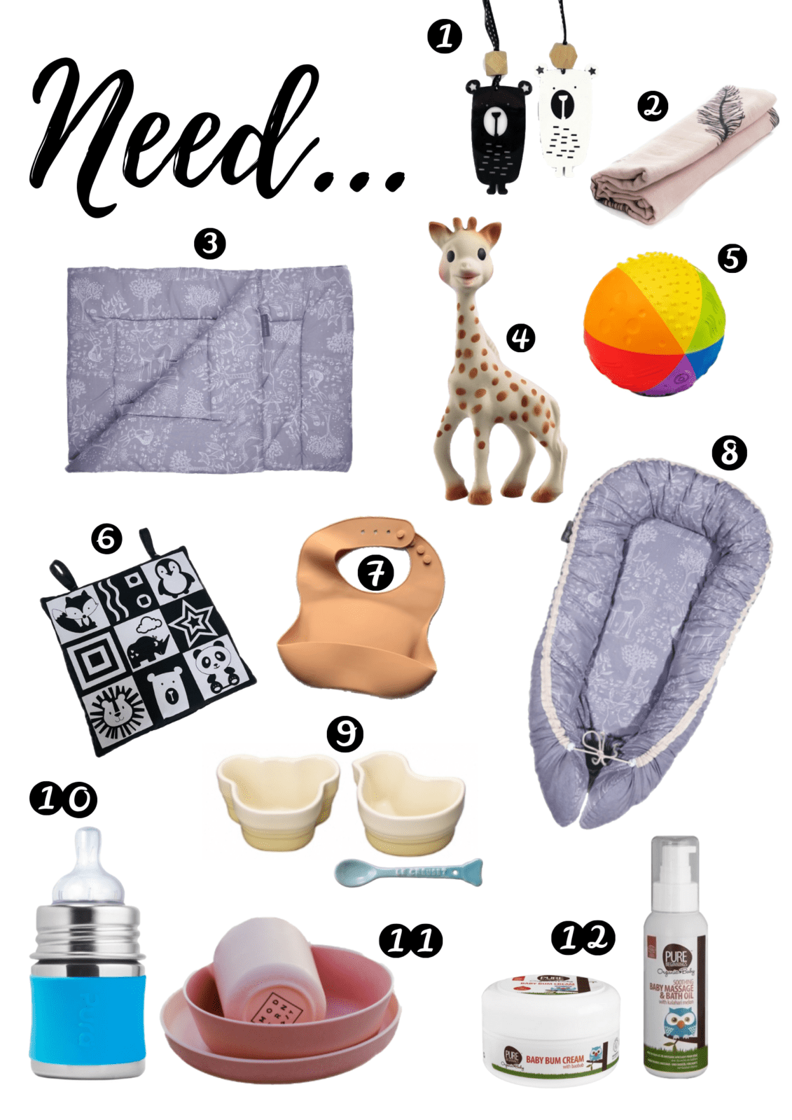 Want Need Wear And Read Gift Guides For Baby4