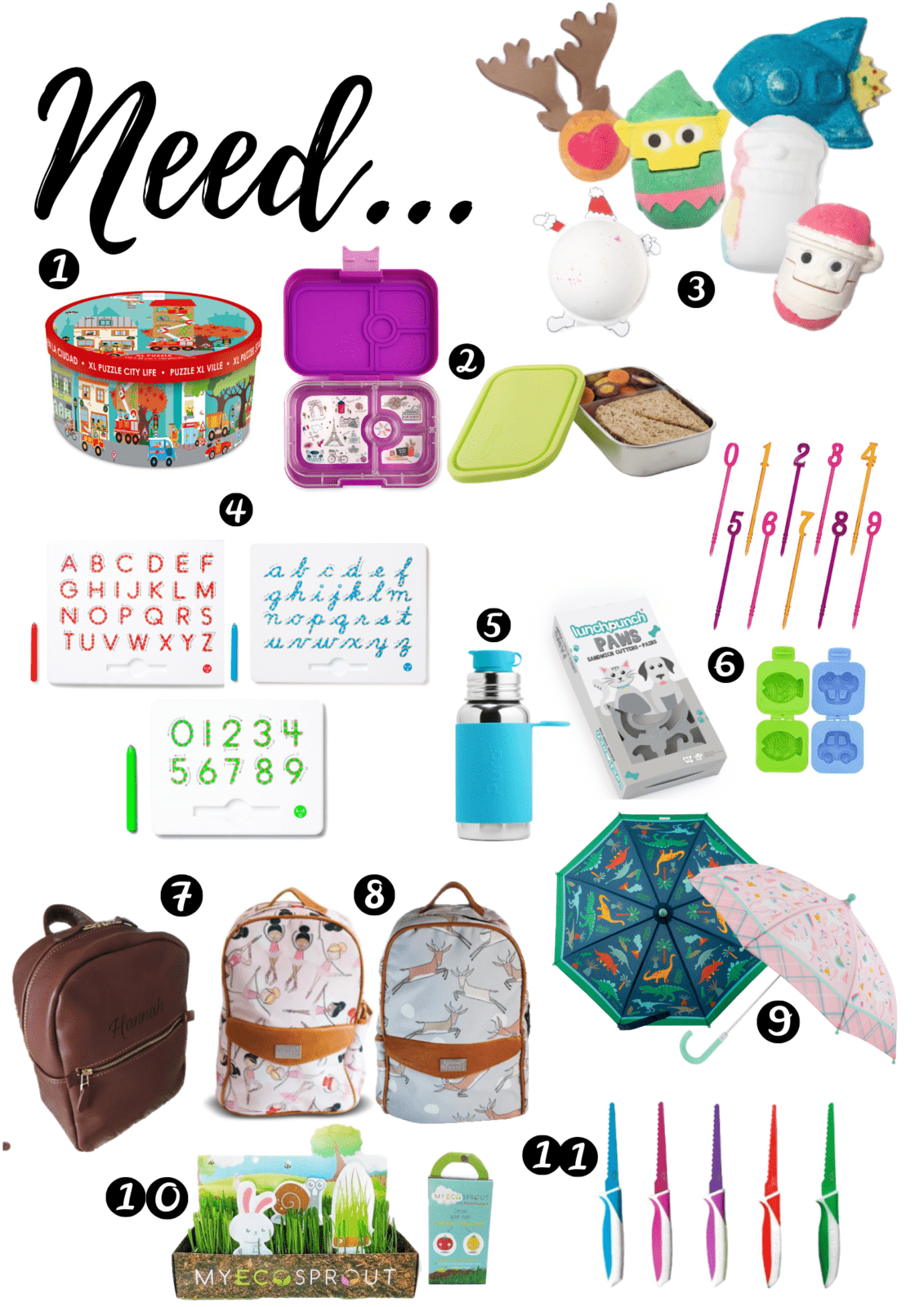 Want Need Wear And Read Gift Guides For Kids 2