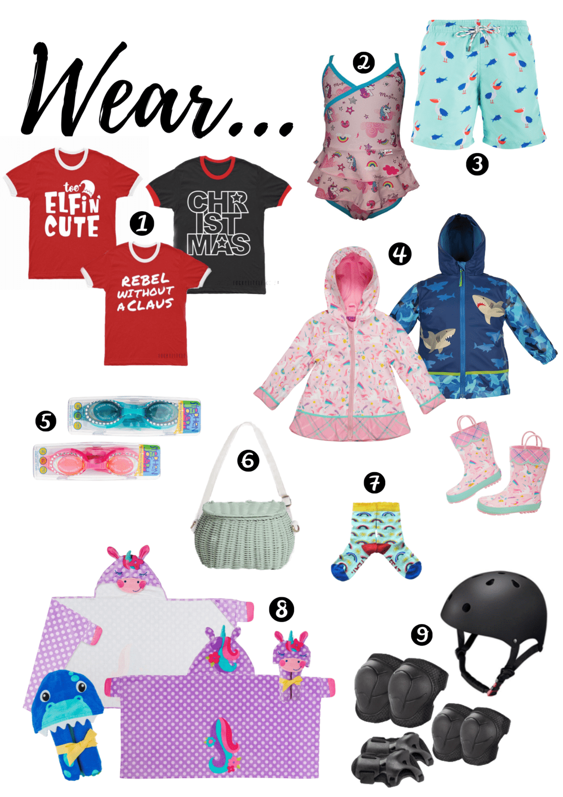 Want Need Wear And Read Gift Guides For Kids 3