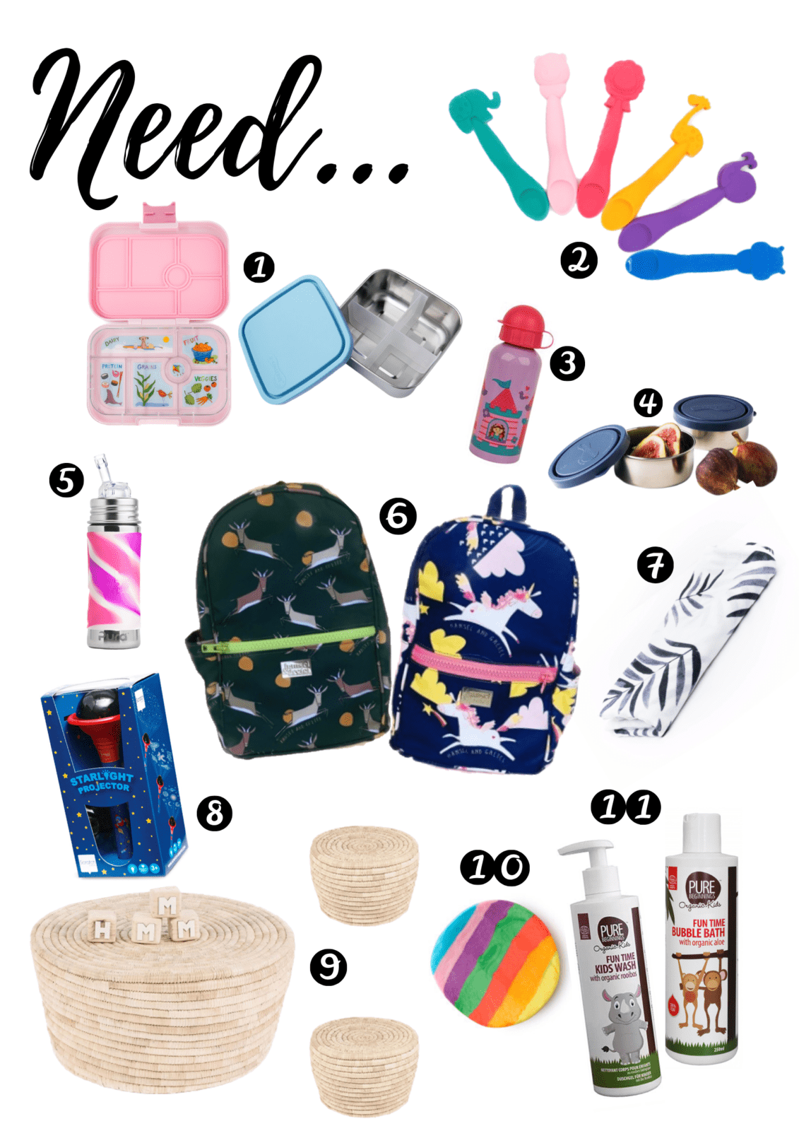 Want Need Wear And Read Gift Guides For Toddlers 2