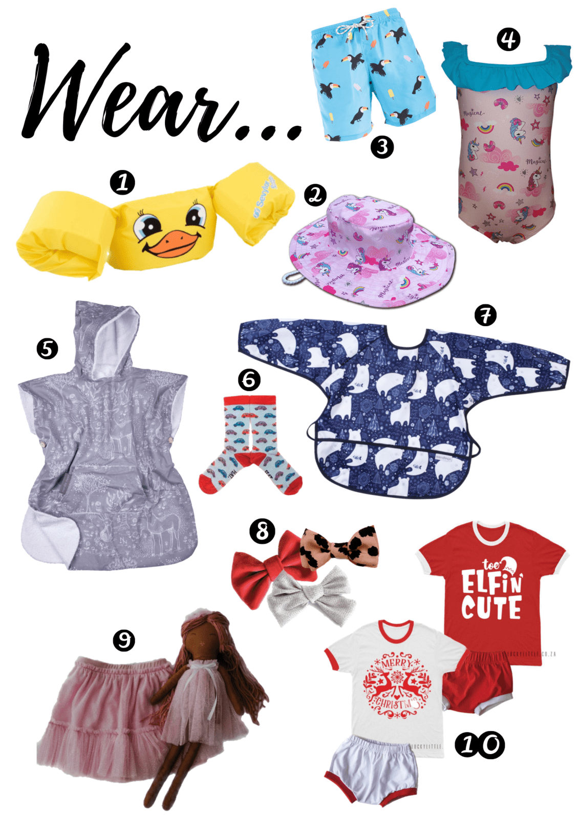 Want Need Wear And Read Gift Guides For Toddlers 3