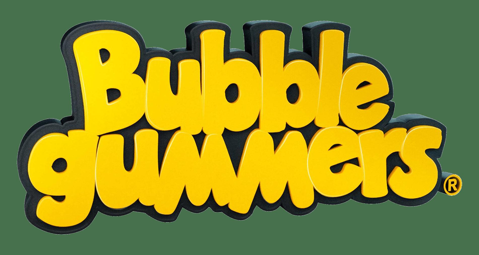 Bubblegummers Children's shoes