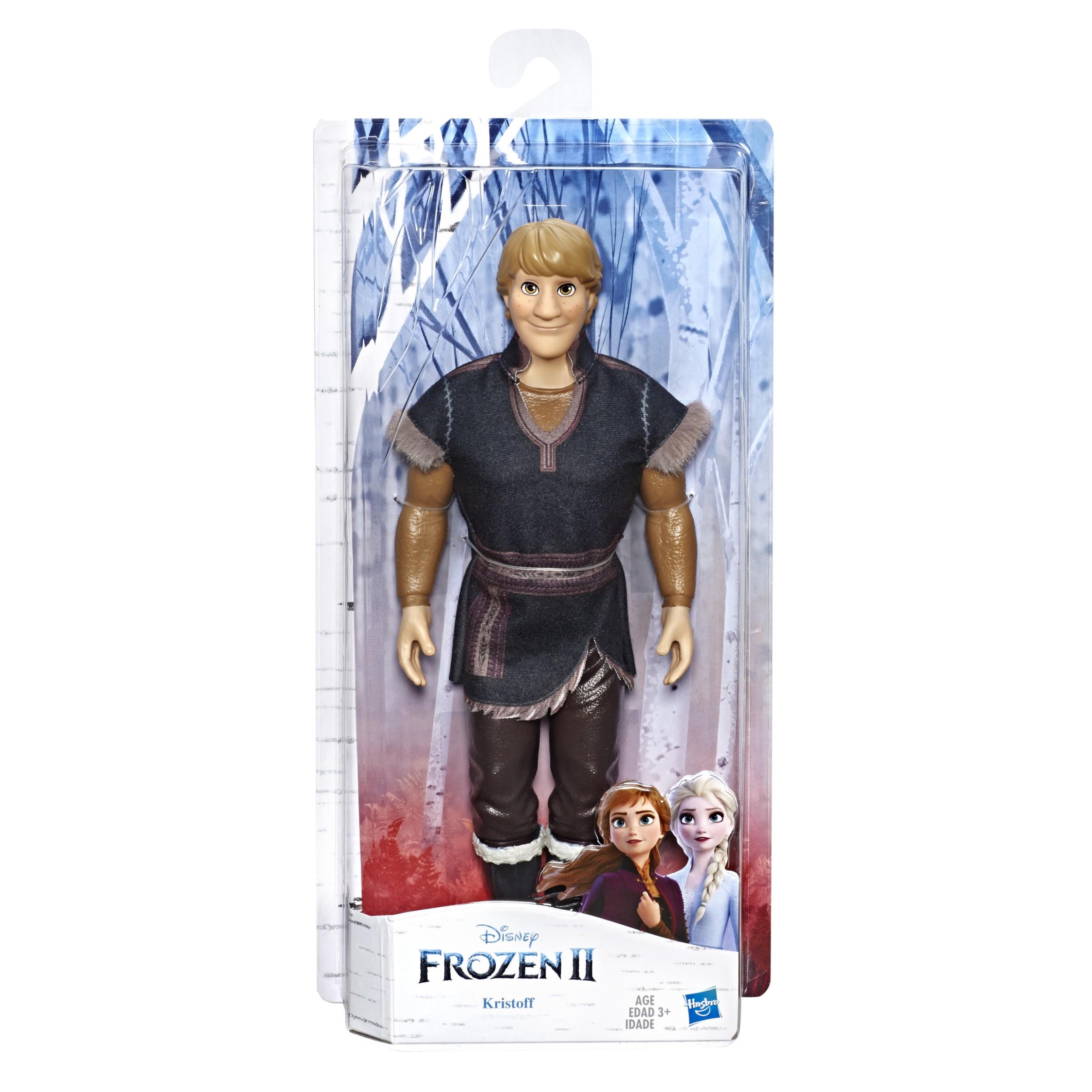 Frozen 2 Storytelling dolls Kristof scaled