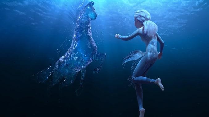 Frozen 2 Movie Review For Parents