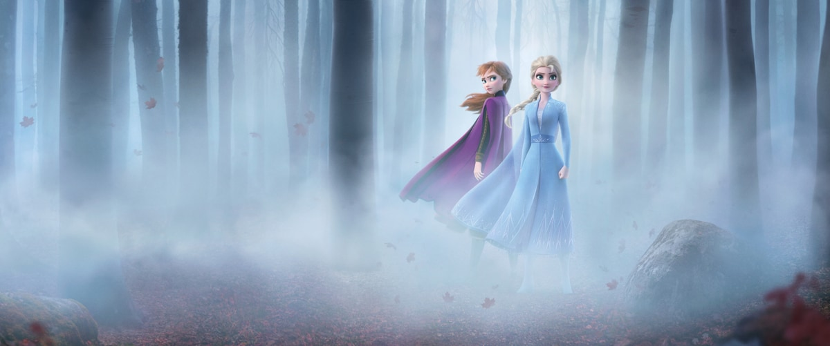 Is Frozen 2 A Good Movie
