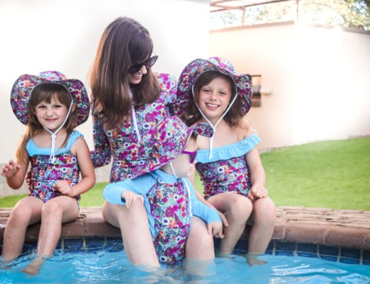 Just A Mamma Just Jump South African Swimwear