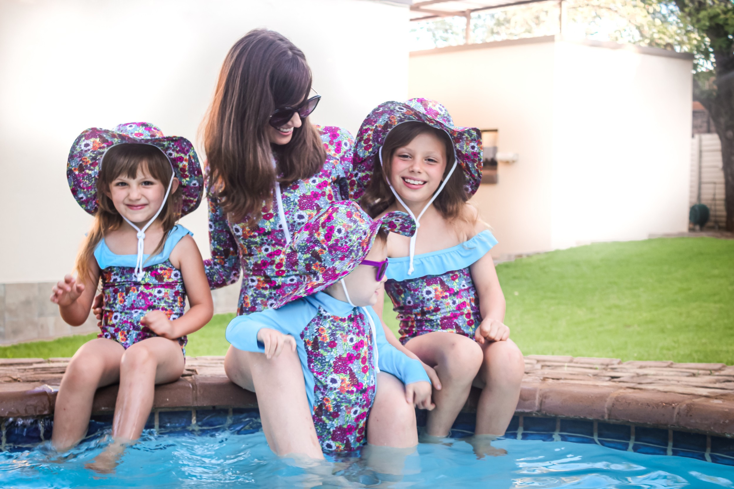 Just Jump: Quality swimwear made in South Africa