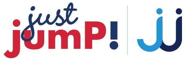 Just Jump Logo
